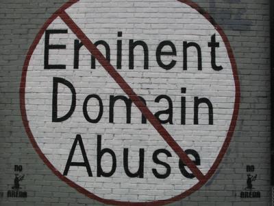 eminentdomain