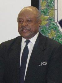 Dr. Walter Palmer
