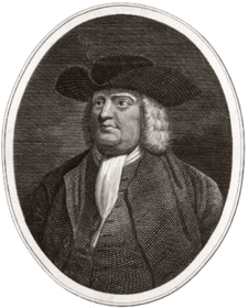 Dr. William Penn