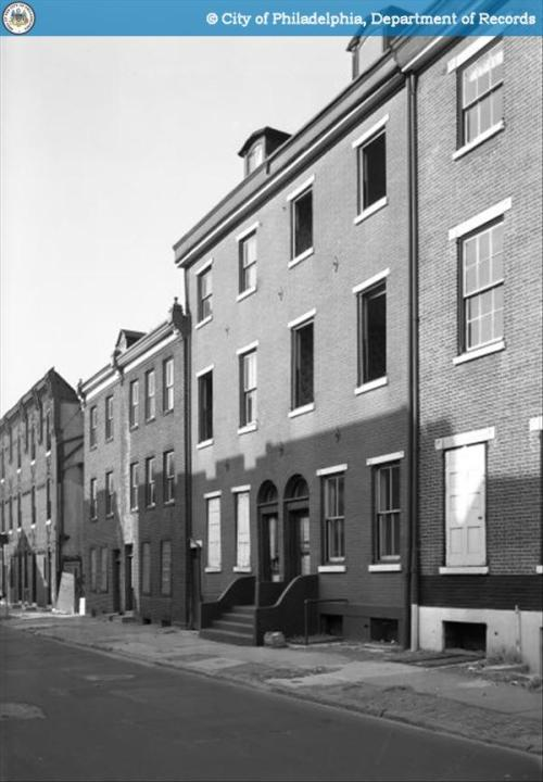 331 Lombard St, 1963