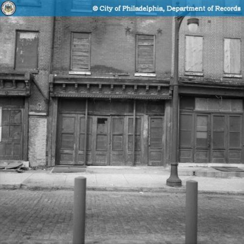 416 S 2nd St., 1968
