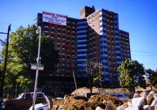 Building 4-13th Bainbridge